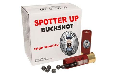 Shooting The Airgun Shotgun Buckshot