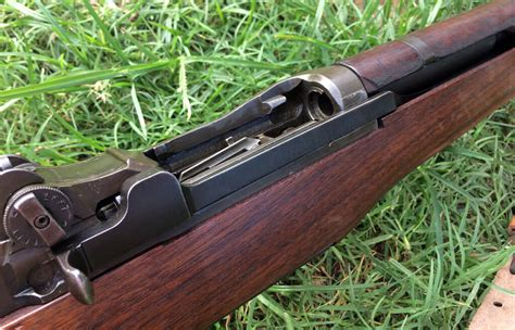 Shooting The M1 Garand In Competition And What To Look For In A M1 Garand