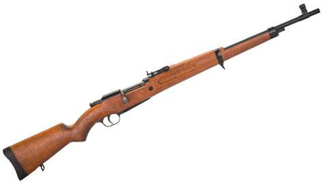 Shooting The Madsen M47 Rifle