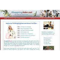 Cheap shoppingjobs net get paid to shop with one time offer!!