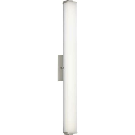Shoreditch Linear 1-Light LED Bath Scone