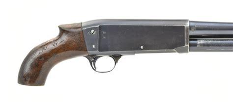 Short 20 Gauge Shotgun