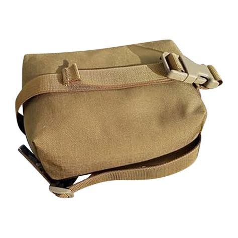 Short Action Precision Inc Run N Gun Bag Black Run N Gun Bag