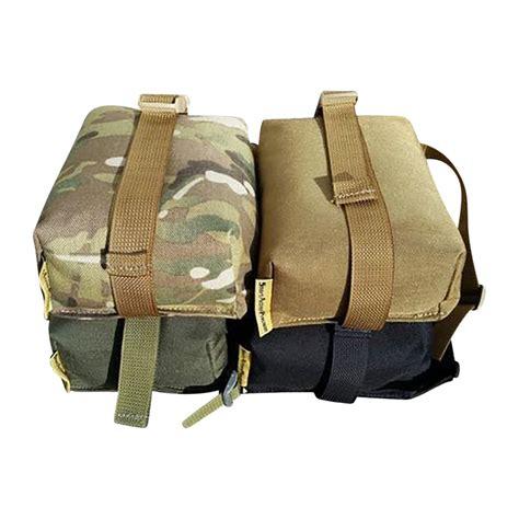 Short Action Precision Inc Run N Gun Bag Od Green Run N Gun Bag
