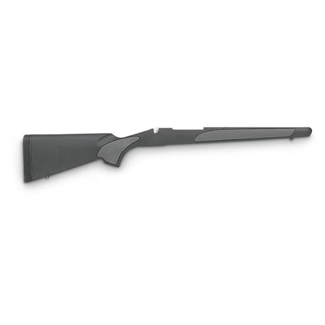 Short Action Rifle Stocks
