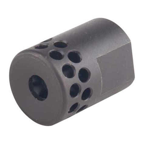 Short Ar 15 Muzzle Brake