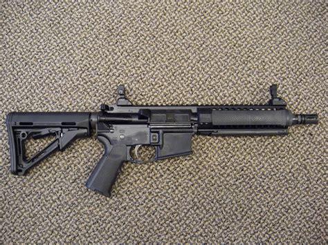 Short Barrel Assault Rifles For Sale