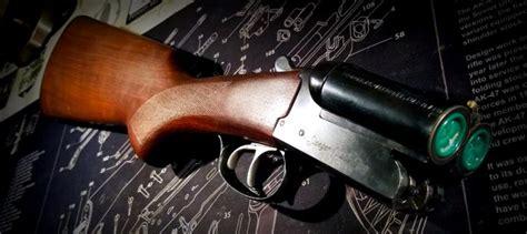 Short Barreled Shotguns Illegal