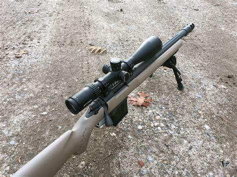 Short Remington 700 Barrel