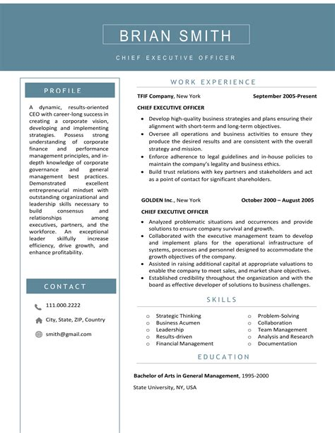 Short Resume Format Download Resume Format For Engineering