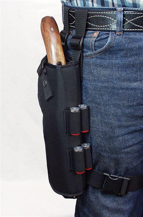Short Shotgun Holster