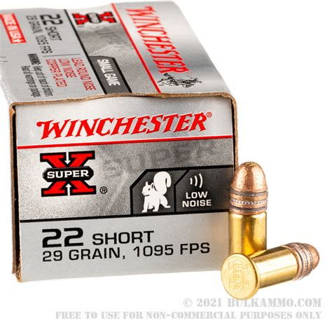 Short Shotgun Shells Ammo