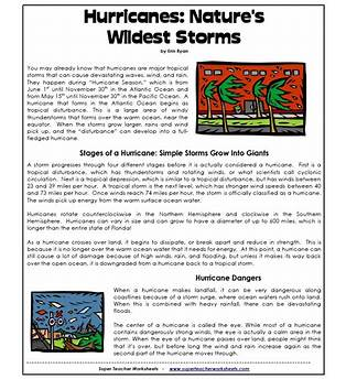 Short Stories For 5th Graders