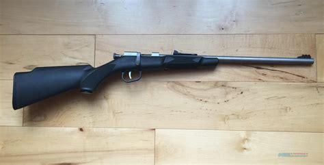 Shortest 22 Rifle