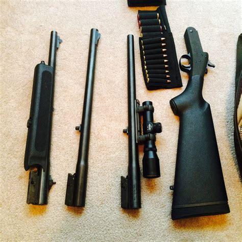 Shortest Legal Folding Stock Rifle