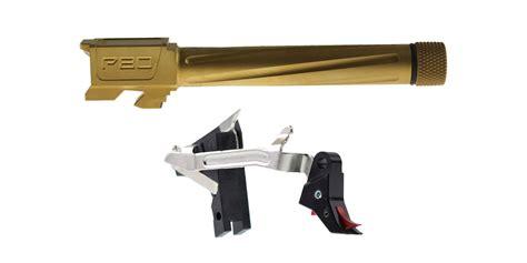 Shortest Reset Glock Trigger