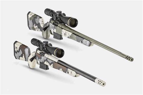 Shot Show Best Hunting Rifles
