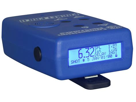 Shot Timers - Competition Electronics