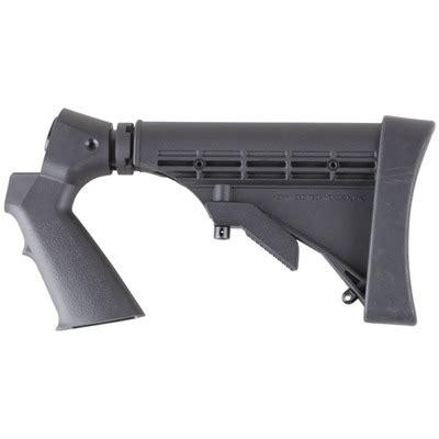 Shotforce Tactical Car15 Shotgun Buttstock Advanced