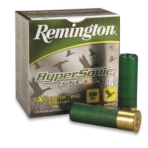 Shotgun 10 Gauge Ammo
