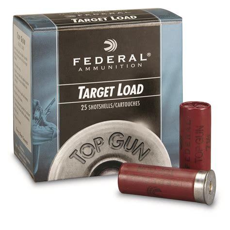 Shotgun Ammo For Target Shooting