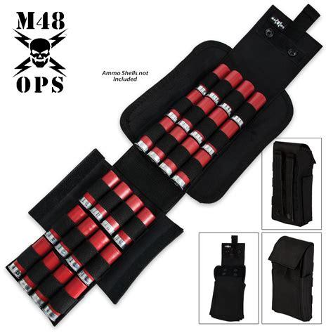 Shotgun Ammo Molle Poch