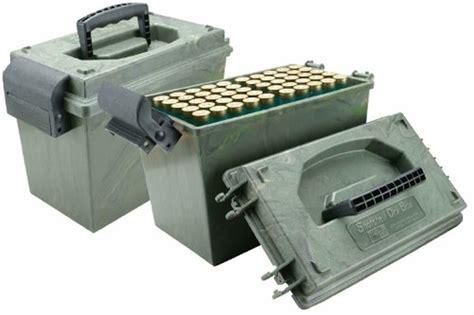 Shotgun Ammo Storage Box
