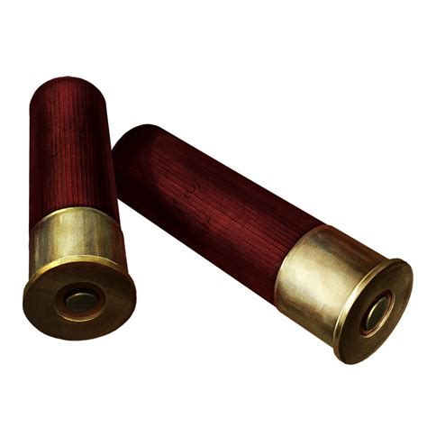 Shotgun Ammo Types Wiki
