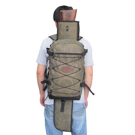 Shotgun Backpack