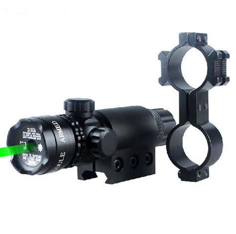 Shotgun Barrel Mount Laser Sight