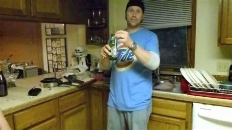 Shotgun Beer Bottle Straw