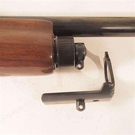 Shotgun Bipod Adapter