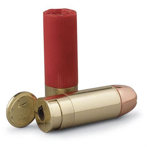 Shotgun Cartridge Lighter