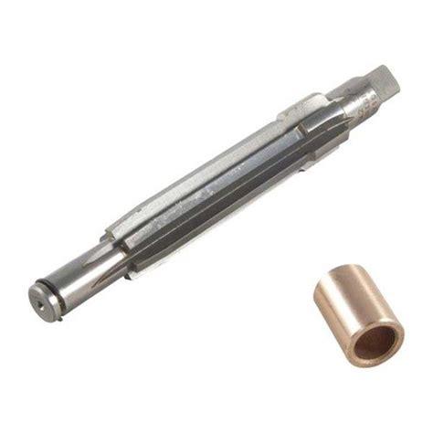Shotgun Chambering Reamers Clymer - Gunsmike Bugpy Co