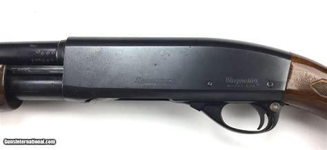 Shotgun Compensator Remington 870 20 Gauge