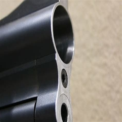 Shotgun Cylindar Bore Barrel