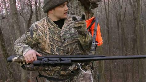 Shotgun Deer Hunting You Tube