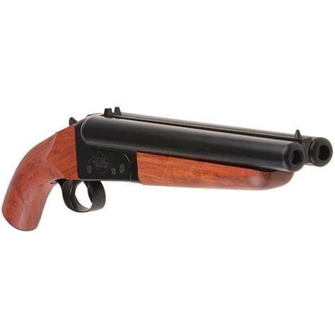 Shotgun Double Barrel Wa Shan