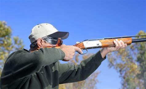 Shotgun Fitting Texas