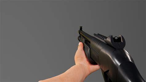 Shotgun Fps