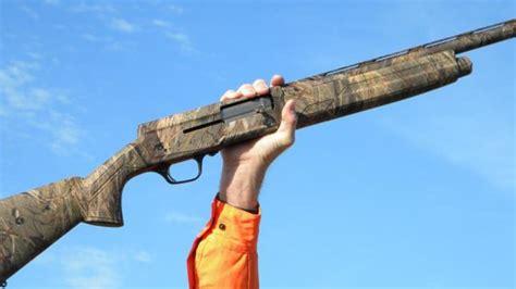 Shotgun Gauge For Deer Hunting