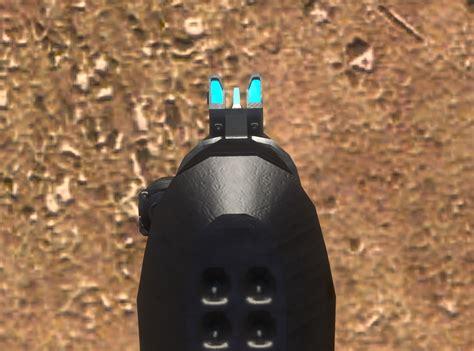 Shotgun Halo Sights