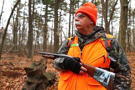 Shotgun Hunting Season In Chautauqua County Ny