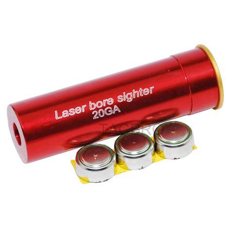 Shotgun Laser Bore Sight Uk
