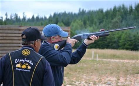 Shotgun Lessons