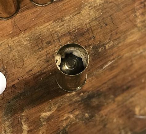 Shotgun Loading With Universal Powder Brass Shells