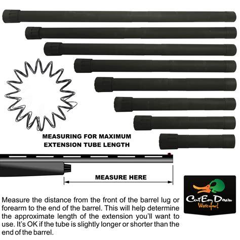 Shotgun Magazine Extension Ebay