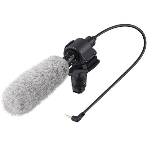 Shotgun Microphone Ecm Cg60