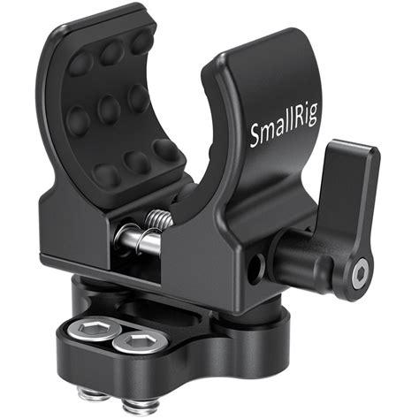 Shotgun Microphone Holder