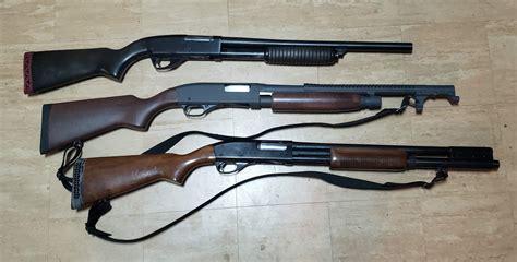 Shotgun Oldies